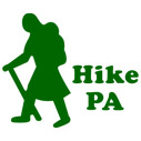 Hike PA/Pennsylvania Girl/Female/Chick - t-shirts and other apparel