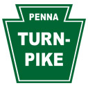 Pennsylvania Turnpike   T-shirts and other apparel